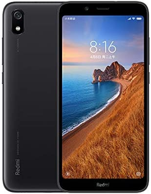Xiaomi Redmi 7A Smartphone 2 Go de RAM 16Go de ROM