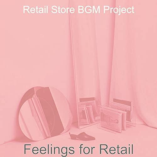 Retail Store BGM Project