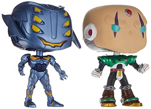 Figurine - Funko Pop - Marvel vs Capcom - Ultron vs Sigma 2Pack