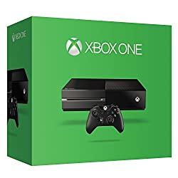Xbox One in box
