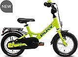 Rad Puky Youke 12''-1 Alu Kinder Fahrrad grün für Kinder bei Amazon
