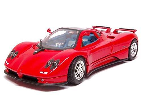 Lamborghini Gallardo LP560-4 Super Trofeo Schwarz 2003-2013 1//18 Motormax Mode..