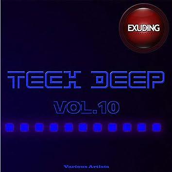 Tech Deep, Vol. 10