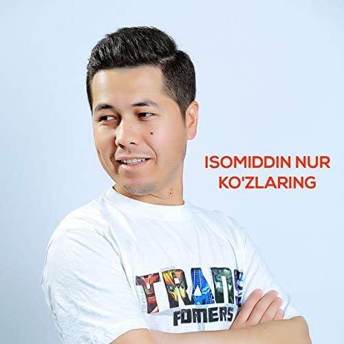 Isomiddin Nur