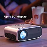 Zoom IMG-1 philips neopix easy mini proiettore