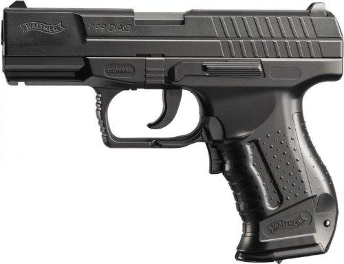 Walther P99DAO Pistola de Airsoft