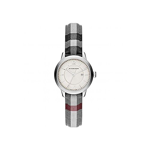 Burberry Orologio Donna The New Round Bu10103