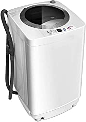 10 Cheap Washing Machines Under $200 Reviews for 2020