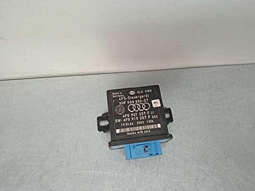 Caja Precalentamiento Audi Q7 (4l) 4F0907357F4F0907357F 4F0910357F (usado) (id:otolp853246)