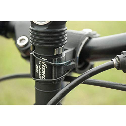 Armytek Bike Mount ABM-01/5 años Warranty