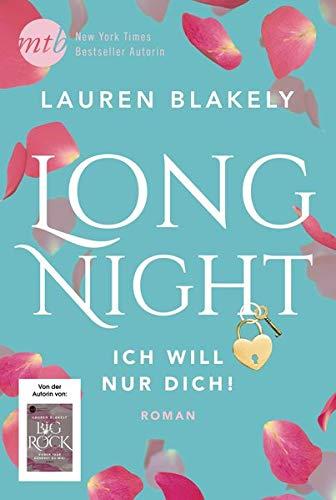 Long Night - Ich will nur dich! (Wedding Shop, Band 3)