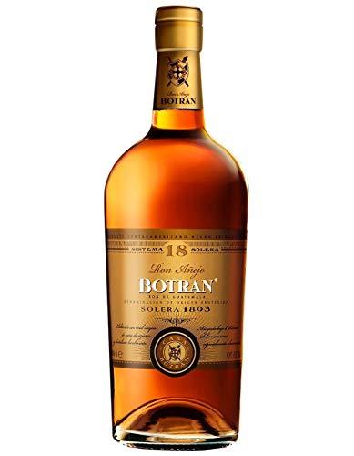 Ron Botran 18 Años Añejo 750 ml