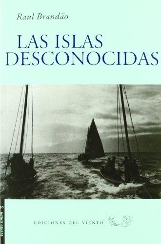 Islas Desconocidas,Las (Viento Simún)