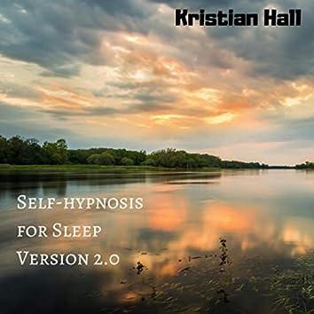 Self-Hypnosis for Sleep (Version 2.0)