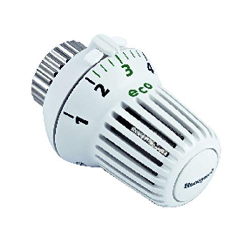 Honeywell Thera 3 mit Nullstellung, Thermostatkopf, T6001W0