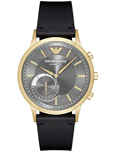 Emporio Armani Connected ART3006 Heren smartwatch