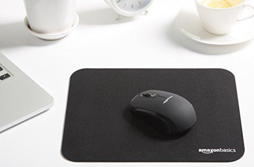 Amazon Basics – Mini-Gaming-Mauspad - 4