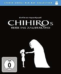 Chihiros Reise ins Zauberland – Eine Hayao Miyazaki Story!