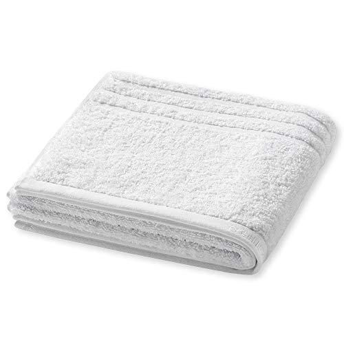 Schiesser Handtuch Struktur