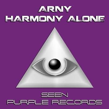 Harmony Alone