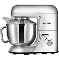 Cheftronic SM985-Silver Standing Mixer