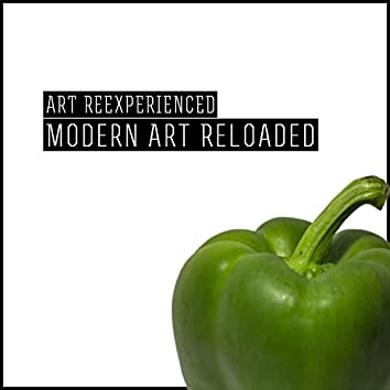Modern Art Reloaded