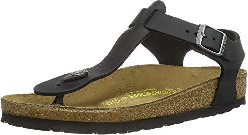 Birkenstock Kairo Sandals Women Black - 7.5 - Sandals Shoes