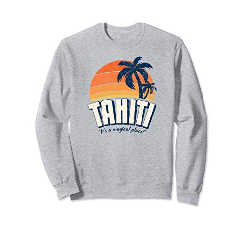 Marvel Agents of S.H.I.E.L.D Tahiti Sweatshirt