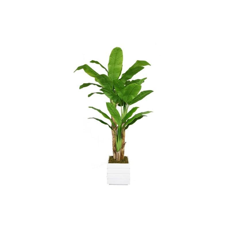 silk flower arrangements vintage home vhx117211 artificial plant, white