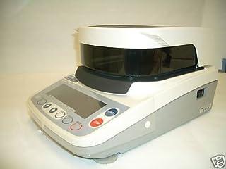 A&D MS-70 Moisture Analyzer w/ FREE 100 Sample Test Kit