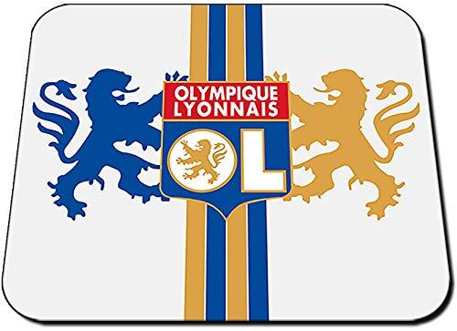Olympique de Lyon Tapis De Souris Mousepad PC