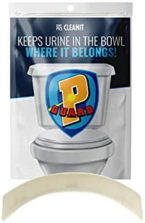 pee guard for toilet seat