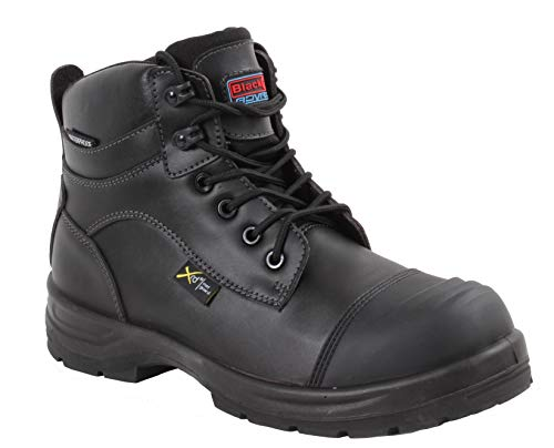 Comment on porte des chaussures de sécurité - Safety Shoes Today