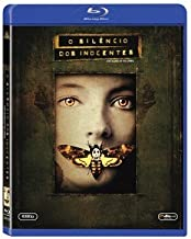 Blu-ray O Silencio dos Inocentes [ The Silence Of The Lambs ] [ Brazilian Edition ] [ Audio and Subtitles English + Spanish + Portuguese ] [ Region ALL ]