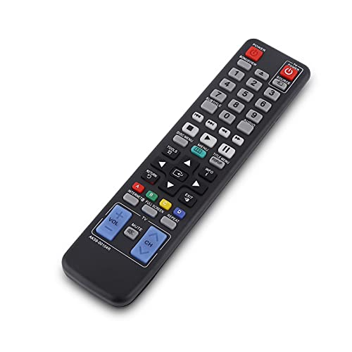 Control de televisión portátil AK59-00104R Smart TV Control Remoto para LCD Smart TV