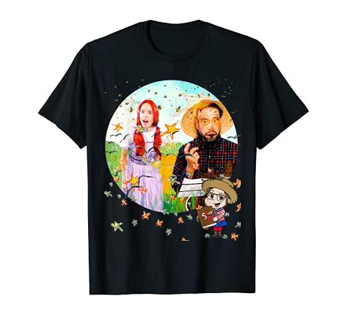 Dorothy & Espantapájaros inspirado en Mago de OZ -...