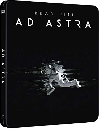 Ad Astra Blu-Ray Steelbook [Blu-ray]