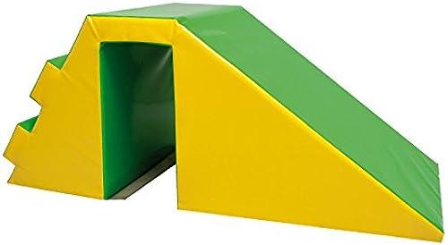kidunivers Treppe Rutsche für Pool Balltaschen