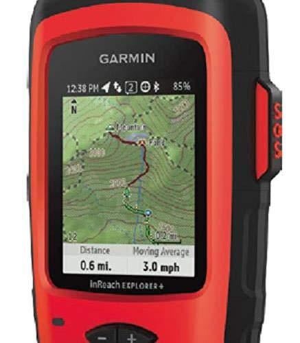 41 ZpoxZe2L. SL500  - Garmin inReach Explorer+ Hiking GPS