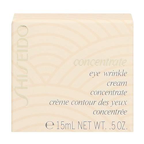 SHISEIDO -Crema concentrada antiarrugas de ojos 15 ml