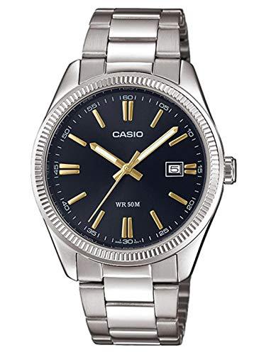 Casio Herren-Armbanduhr MTP-1302PD-1A2VEF