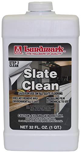 Lundmark, Inc 32OZ FLR Slate Clean, 32 oz