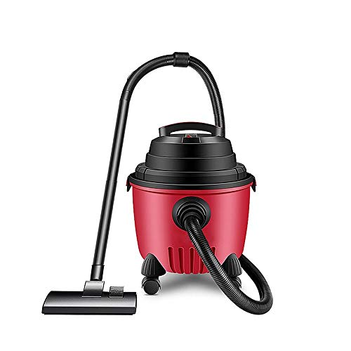 Cheapest Prices! JTCDZHYG Ftfx-cq Bucket Vacuum Cleaner with Wet Dry and Blow Three Functions Home a...