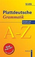 Plattdeutsche Grammatik: Sass. Formen und Funktionen