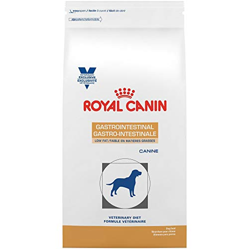 Royal Canin Veterinary Diet Gastrointestinal Low...