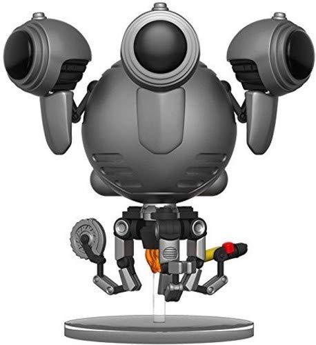 Funko- Codsworth Figura de Vinilo, coleccion de Pop, seria Fallout 4 (12291)