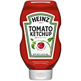 Heinz Tomato Ketchup (20 oz Bottles, Pack of 6)