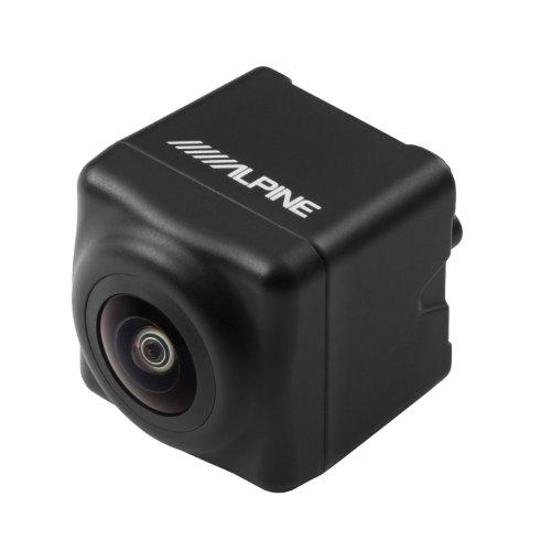 アルパイン(ALPINE) アルパイン製カーナビ専用 バックビューカメラ(ブラック) HCE-C1000D バックカメラ