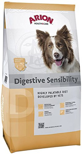 Arion Health and Care Digestion Sensitive, 3 kg, per stuk verpakt (1 x 3 kg)