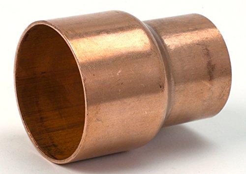 Buy Bargain Mueller Industries, Inc. W10111 WC-400R Solder Joint Pressure, Coupling Reducing